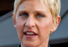 Ellen DeGeneres loses her temper, becomes mean while playing poker?