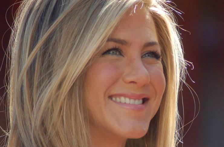 Gerard Butler, Jennifer Aniston secretly dating?