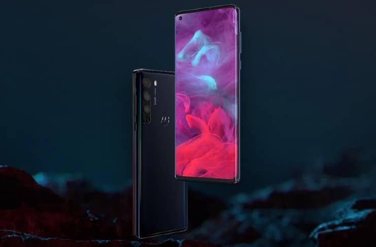 Motorola Edge price revealed
