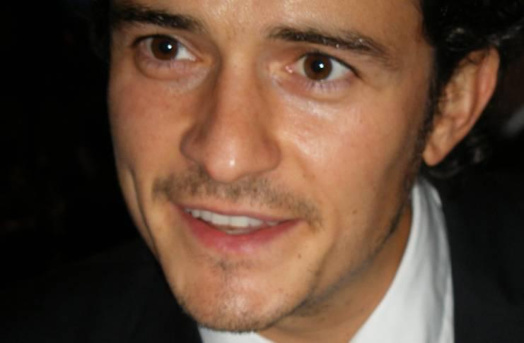 Katy Perry, Orlando Bloom rarely interact on social media?