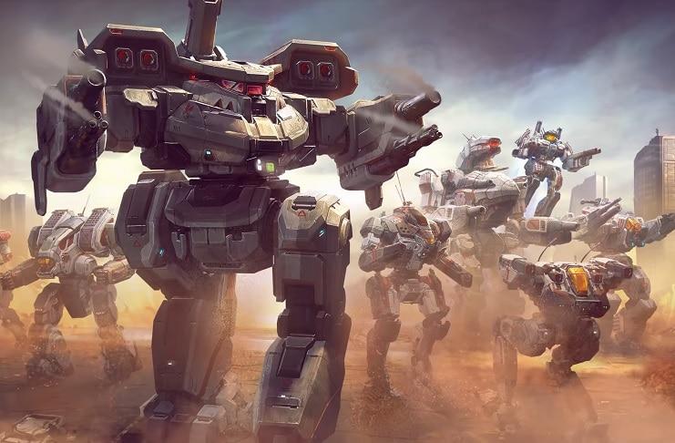 Paradox-Bundle-Has-Battletech,-Tyranny,-And-Imperator-Rome