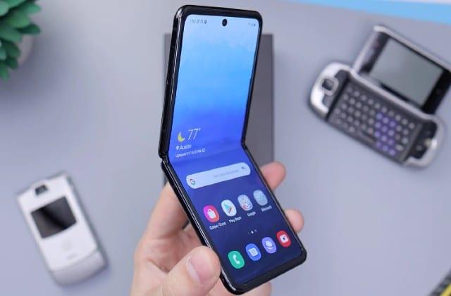 Samsung Galaxy Fold 2 is coming soon
