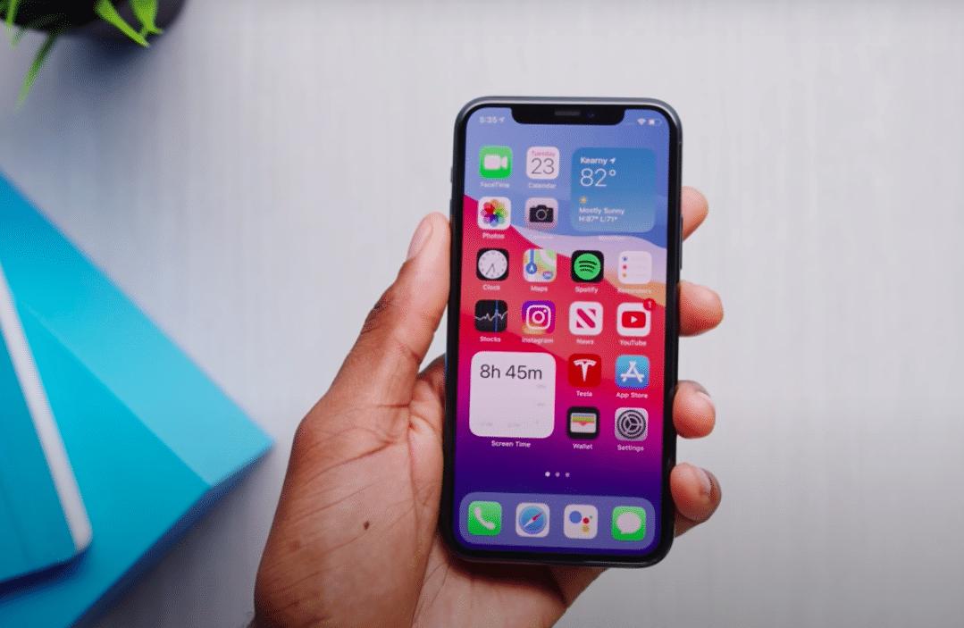 Regret Installing iOS 14? Go Back to iOS 13