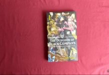 'The Dungeon of Black Company' hit manga gets a TV series adaptation