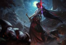 Yone confirmed on 'League of Legends' plus a hint on the next champion