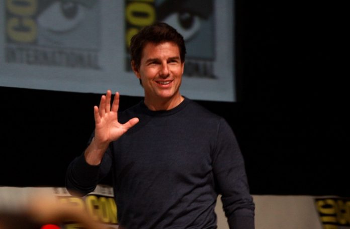 Tom Cruise to continue 'Mission: Impossible' after Norway makes exceptions for him
