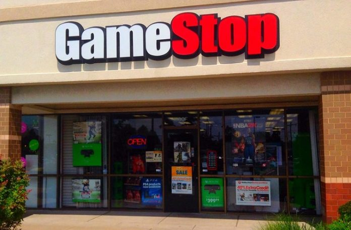 GameStop takes on different route with its mask-wearing policy