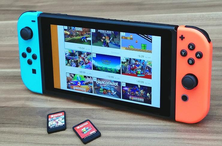 Nintendo President apologizes for the infamous Nintendo Switch Joy-Con drift