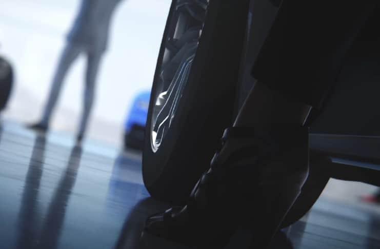 Test Drive Unlimited Solar Crown teaser trailer