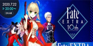 Japanese RPG Fate/EXTRA is being remade for current gen consoles