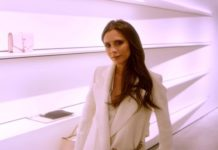 Victoria Beckham, David Beckham hired help to open Christmas gifts