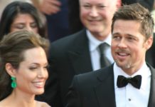 Brad Pitt's worst nightmare involves his kids, Angelina Jolie spying on him?