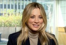 Kaley Cuoco headlines The Flight Attendant on HBO Max