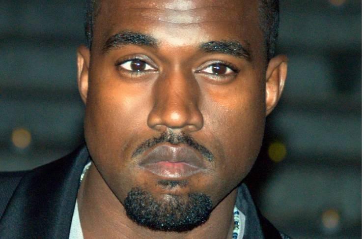 Kanye West, Kim Kardashian's prenup
