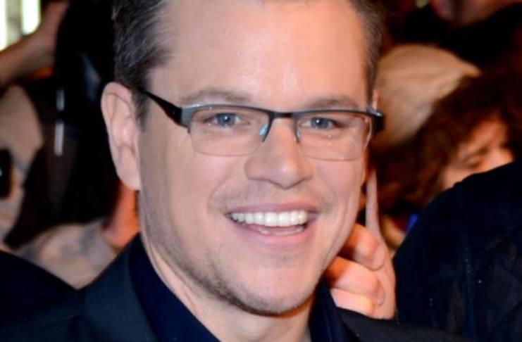 Matt Damon, Ben Affleck friendship