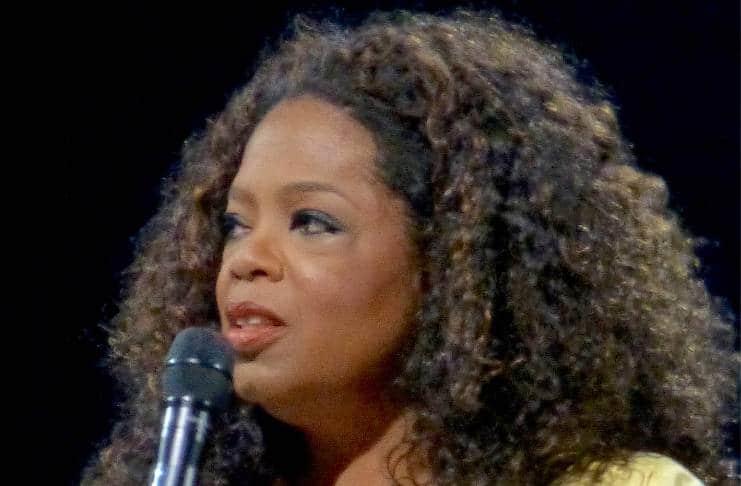 Oprah Winfrey helped Meghan Markle, Thomas Markle Sr. fix their issues?