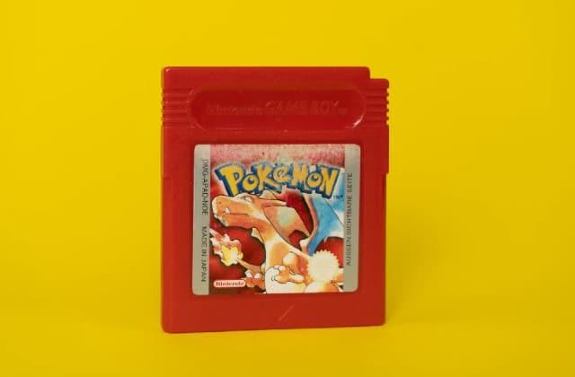 Pokemon Go commemorates Gen I Charmander