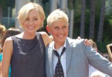 Ellen DeGeneres refuses to stop venting to Portia despite actress's mental health struggles: Rumor