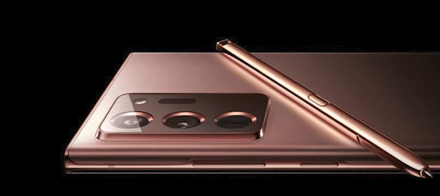 Samsung Unpacked Event 2020: Watch it here