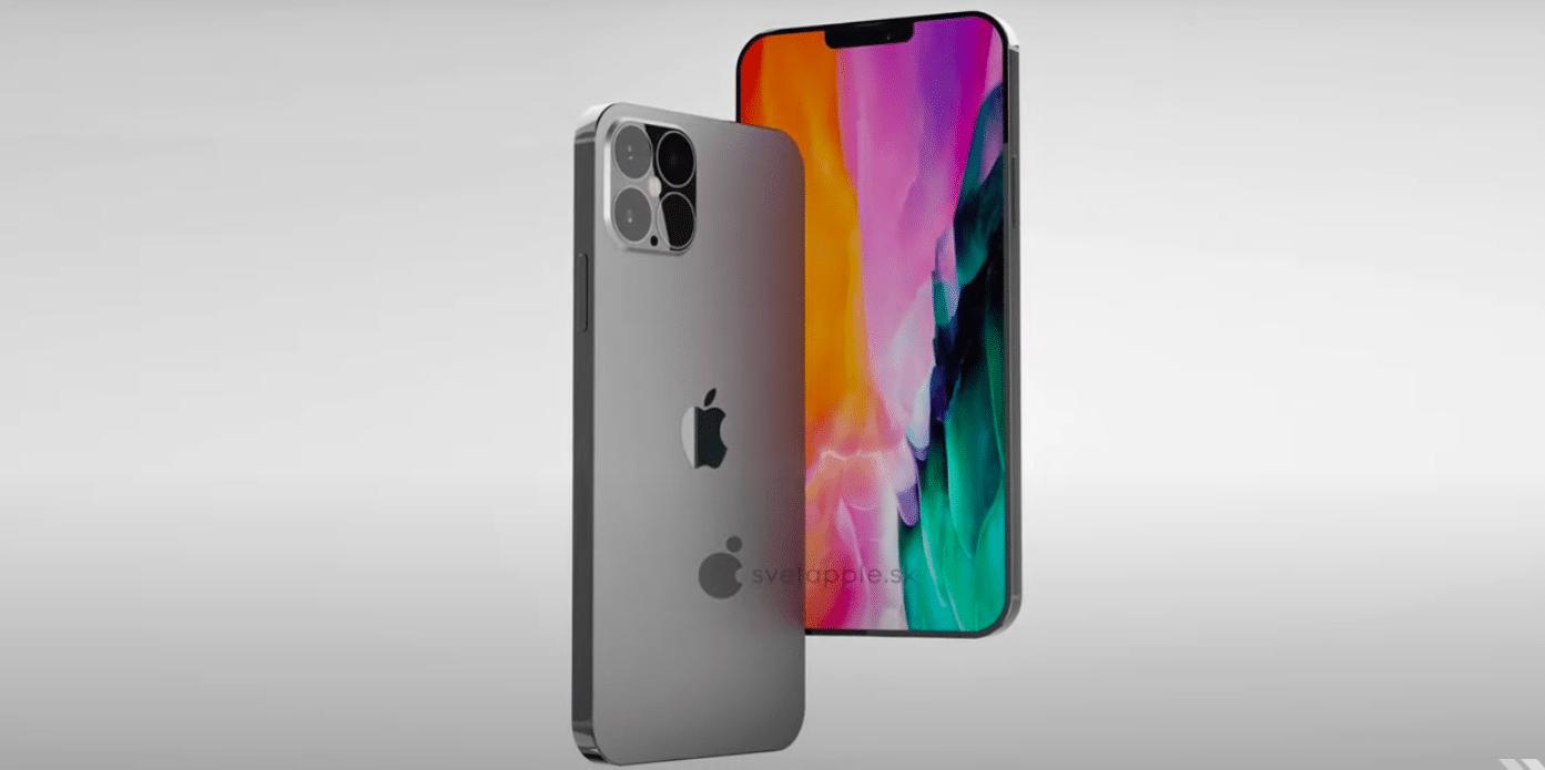 New Apple Leak Reveals Shocking iPhone 12 Design
