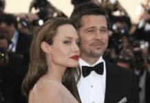 Brad Pitt camp accused Angelina Jolie of delaying adjudication for trying to fire judge