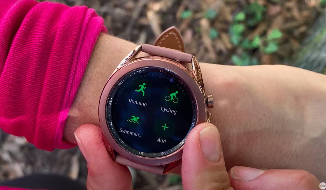 Galaxy Watch 3: A stunning smartwatch with minimal flaws