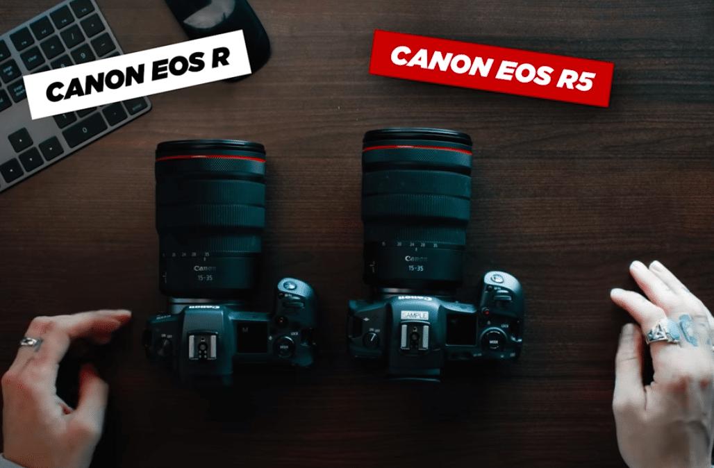 Canon Cameras new feature: Auto Backup to Google Photos