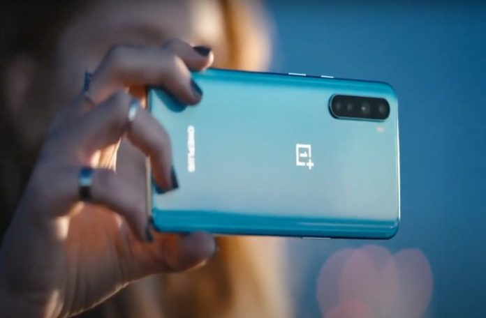 OnePlus Nord receives OxygenOS 10.5.4: Display and camera improvements in the fold