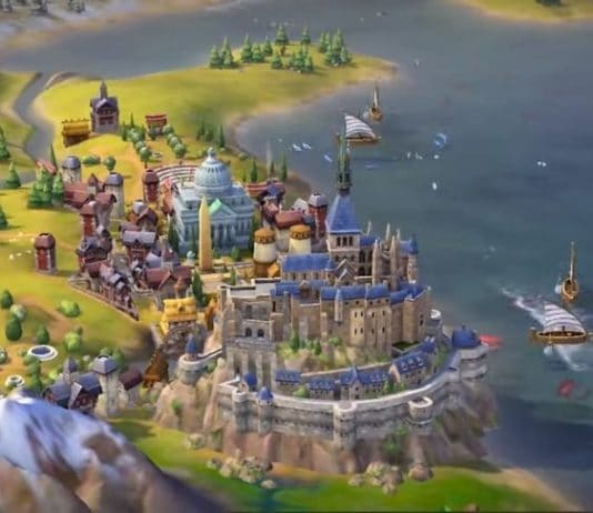 'Civilization 6' debuts on Android but is it worth buying the full game?