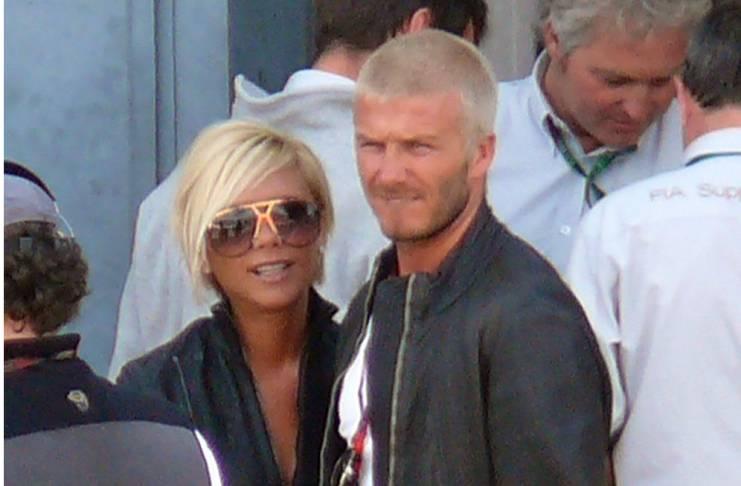 Victoria Beckham doesn't want Brookly Beckham to suffer like her, David Beckham