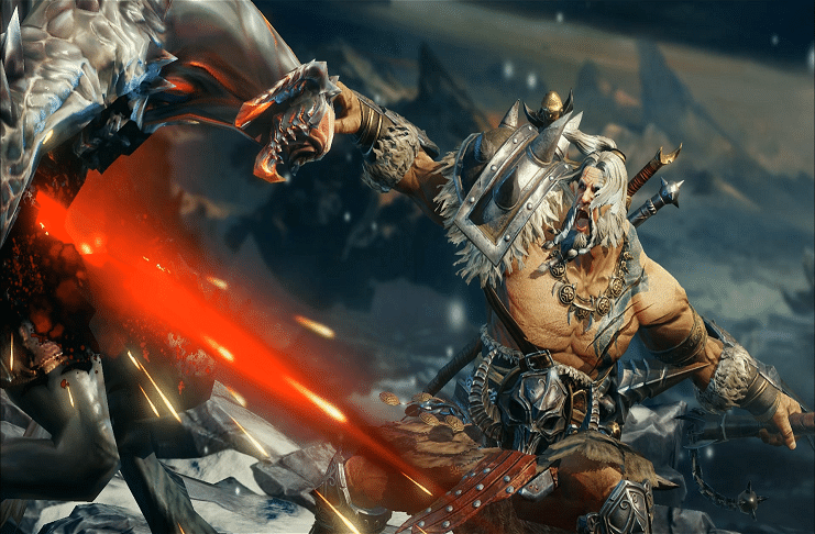 How is Blizzard's 'Diablo Immortal' coming along so far?