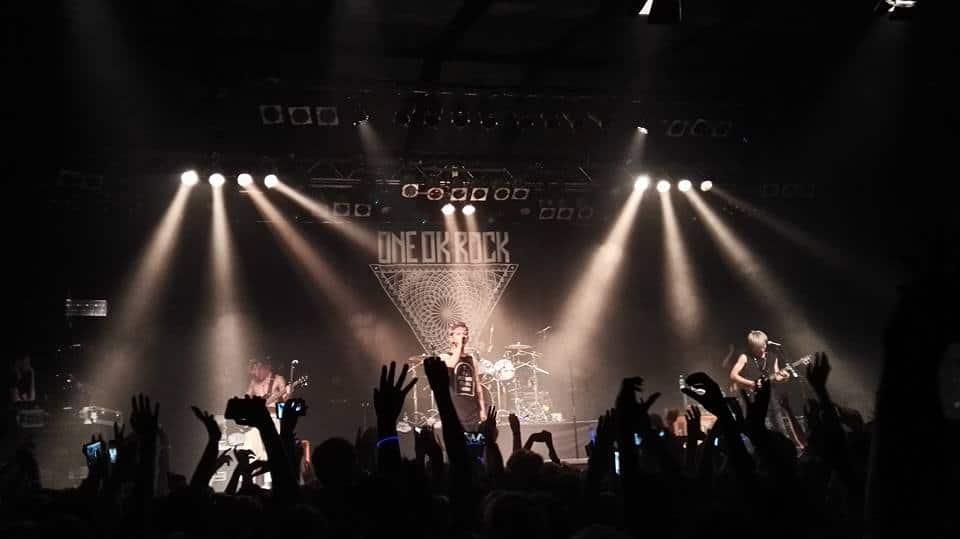 One OK Rock, One OK Rock's Taka