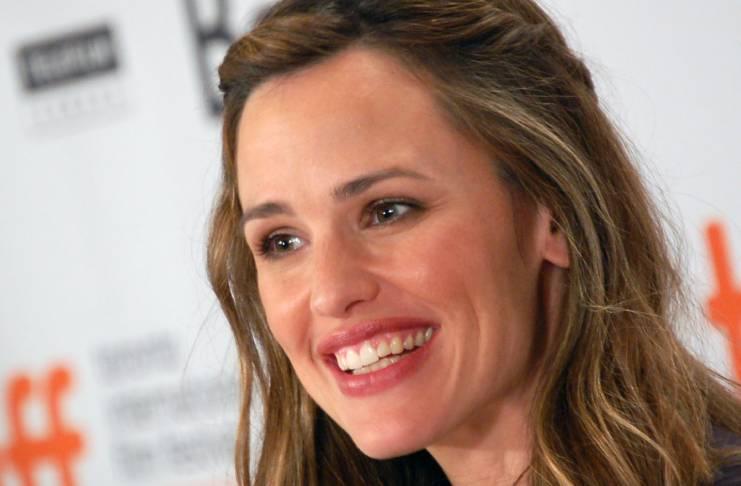 Bradley Cooper, Jennifer Garner chemistry on 'Alias' was off the charts