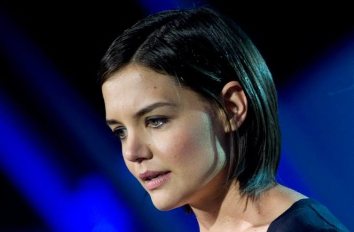Emilio Vitolo's former fiancée confronts Katie Holmes after she blindsided her: Rumor