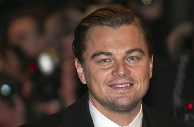 Leonardo DiCaprio, Roberts' secret chats