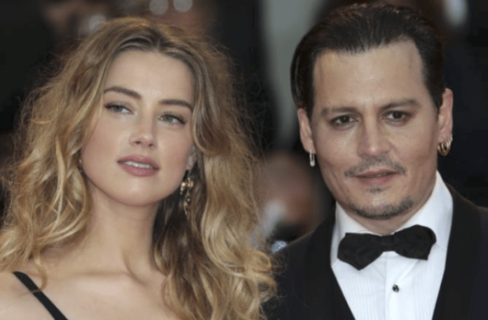 Johnny Depp thanks fans for support amid legal battle against Amber Heard