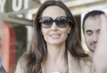 Angelina Jolie celebrates National Daughter's Day with Vivienne, Zahara; Shiloh missing