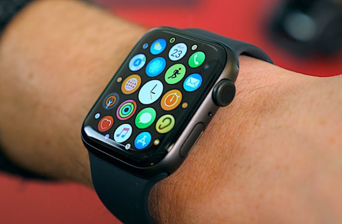 Apple Watch Pro, fast-charging might be possible