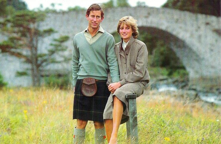 "British Royals ""misunderstood"" Princess Diana"