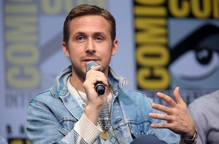 Ryan Gosling met Rachel McAdams again