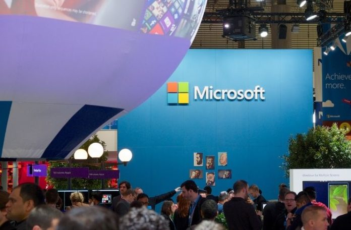 New Microsoft deal and Tesla's battery day kicks off this week