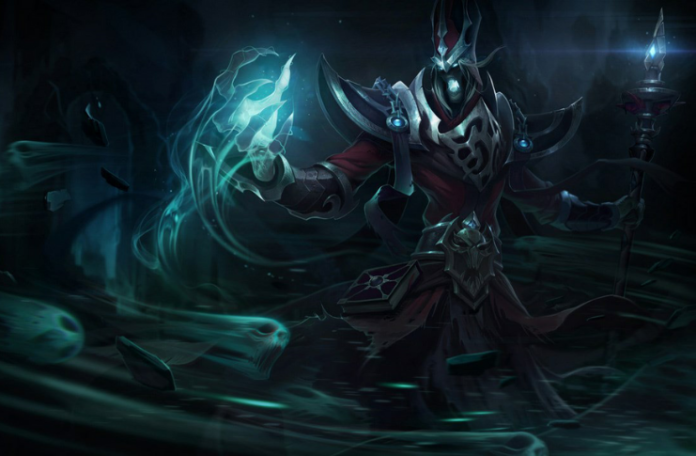 'League of Legends' developers buff jungle camps and nerf kiting