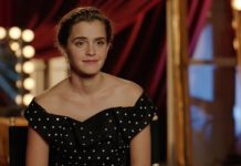 Emma Watson feels 'inadequate', admits having 'imposter syndrome'