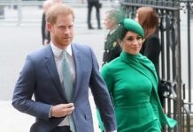 Meghan Markle, Prince Harry had a different name for Archie