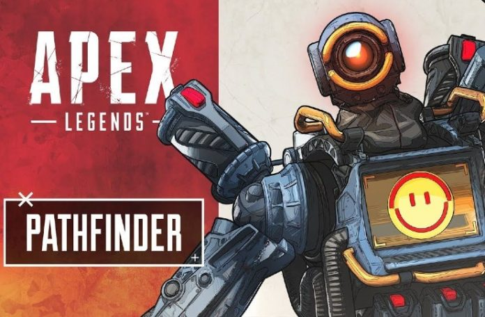 Apex Legends Pathfinder tactical buff is finally here