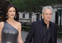 Catherine Zeta-Jones forcing Michael Douglas to get face lift because she misses his younger self: Rumor