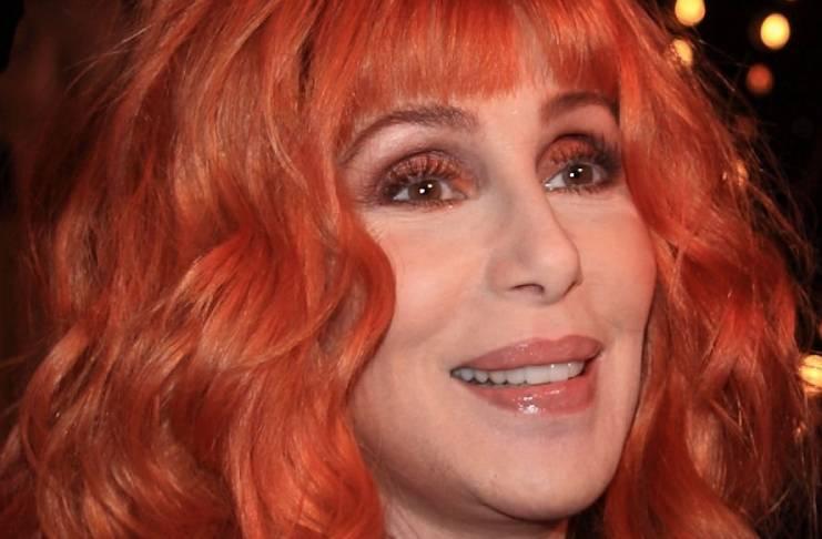 Cher refuses to divulge details from her memoir