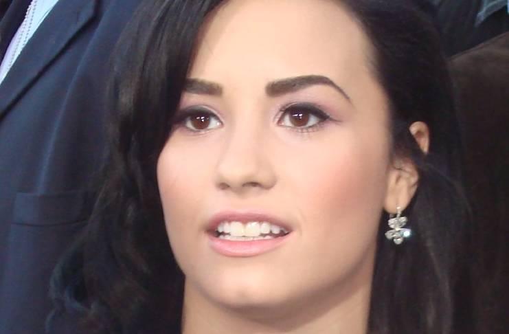 Demi Lovato, Max Ehrich's tumultuous split