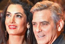 George Clooney asks Amal Clooney to marry him again amid fears they'll divorce: Rumor