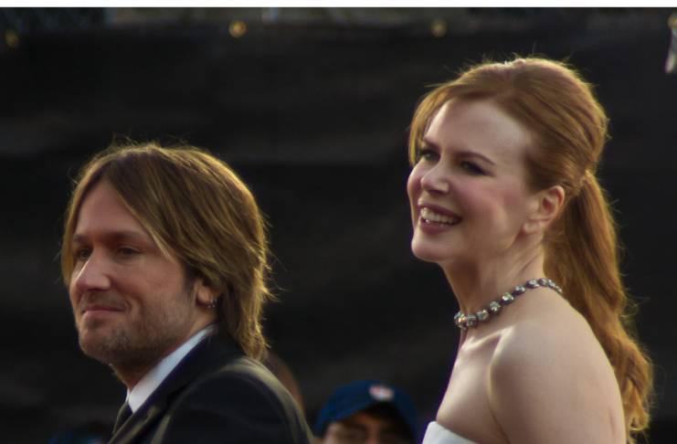 Keith Urban, Nicole Kidman heated fight in public